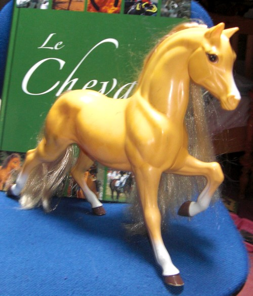 Fashion stars fillies chevaux barbie d 39 unicorn unicorn - Barbie chevaux ...