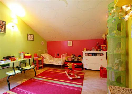 quelques ides en photo - Chambre Petite Fille 3 Ans