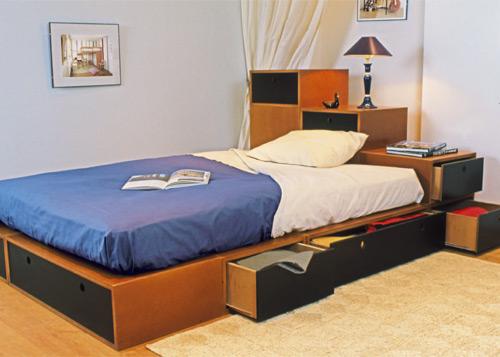 aide am nagement et d co chambre. Black Bedroom Furniture Sets. Home Design Ideas