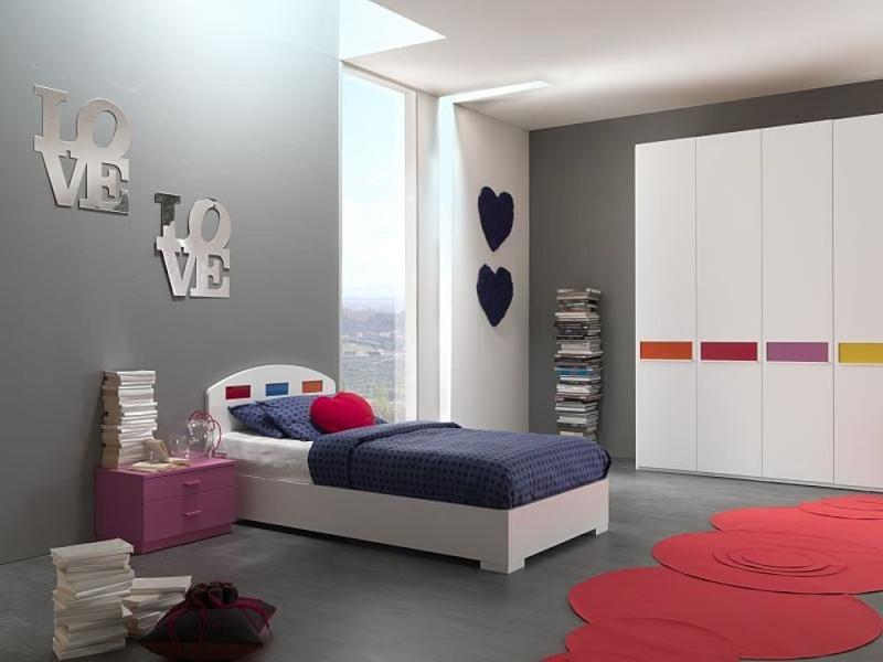 Chambre A Coucher Ado Fille. Juillet Id Es D Co Pour Maison Moderne ...