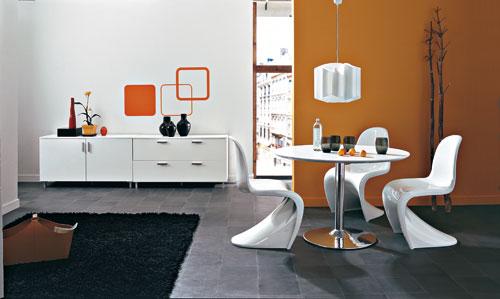 choix des couleurs pour mon living. Black Bedroom Furniture Sets. Home Design Ideas