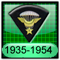1935 à 1954