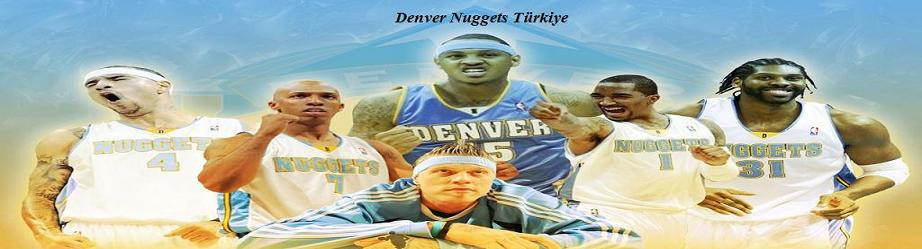 Denver Nuggets T�rkiye