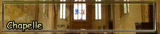 Chapelle Saint Martin