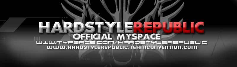 Hardstyle Republic Forum