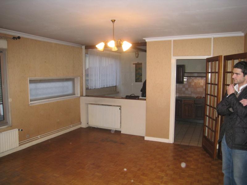 peut etre mon premier appart photo page 7. Black Bedroom Furniture Sets. Home Design Ideas