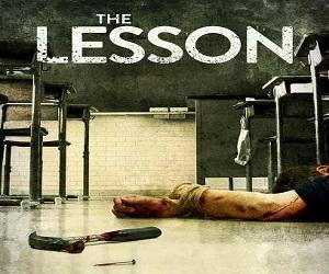 فيلم The Lesson 2015 مترجم دي فى دي