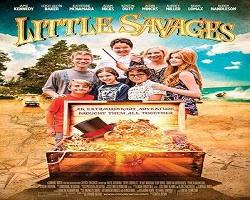 فيلم Little Savages 2016 مترجم دي فى دي