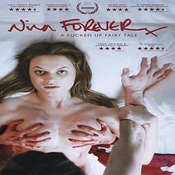 فيلم Nina Forever 2015 مترجم دي فى دي