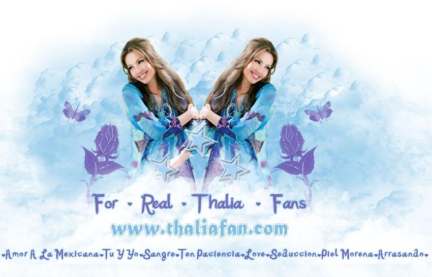 ThaliaFan.com