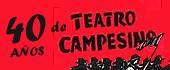 40 años de Teatro Campesino