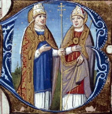 """Résultat de recherche d'images pour """"Icône de Saints Corneille et Cyprien"""""""