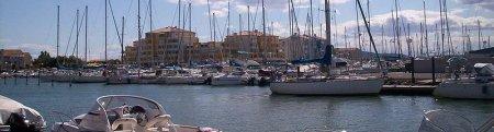 forum citoyen de frontignan, fete du port du 08 au 17 aout 2009