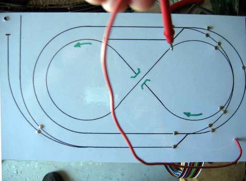 Wiring Diagram Seep Point Motors : Surface point motors