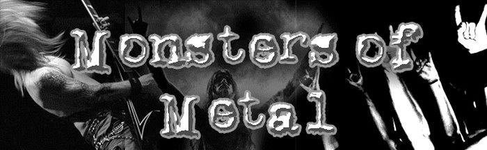 Forum Monsters of Metal