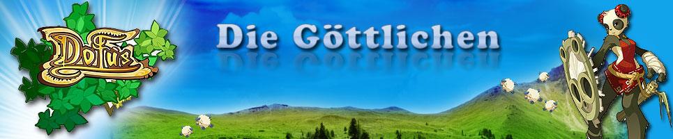 Dofus-Gilde: Die Göttlichen