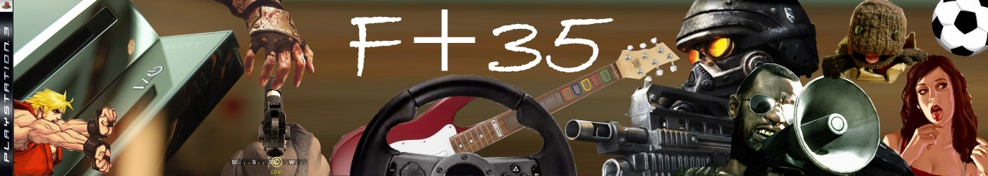 TEAM F+35