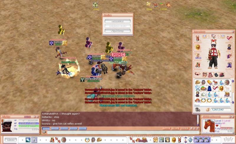 Highest Blade Damage - RaGEZONE - MMO development community