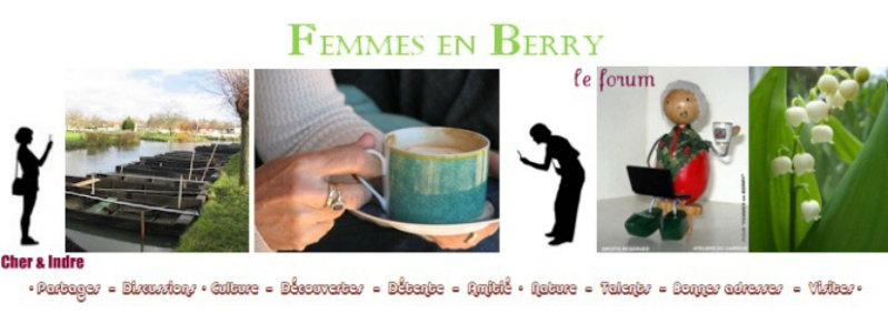 Femmes en Berry