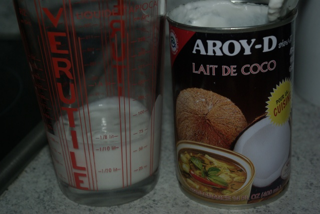 photo comment avoir 10 cl de lait
