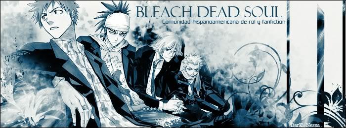 Bleach Dead Soul
