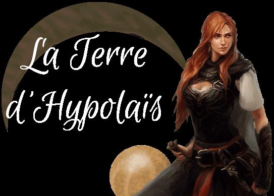 LA TERRE D'HYPOLAIS