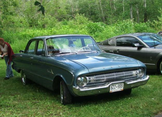 Plusieurs photos ford falcon de 1960 1965 for Futura porte et fenetre quebec
