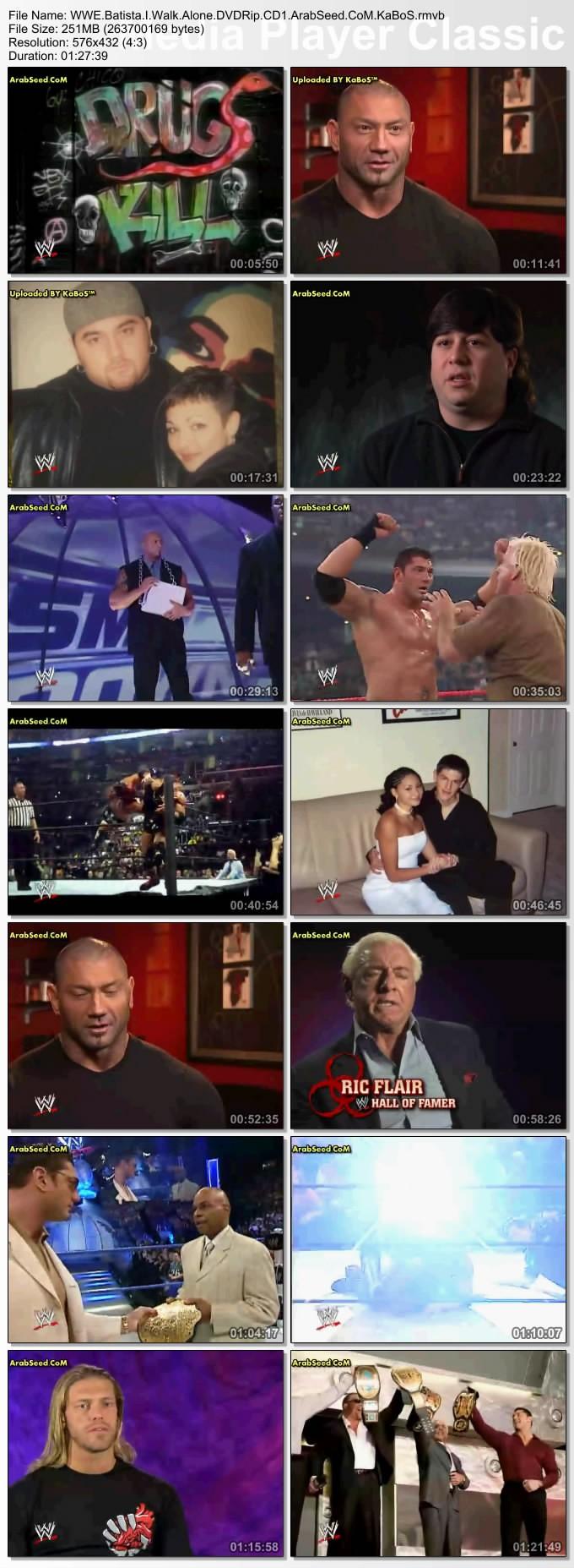 باتيستا Batista Walk Alone DVDRip 118.jpg