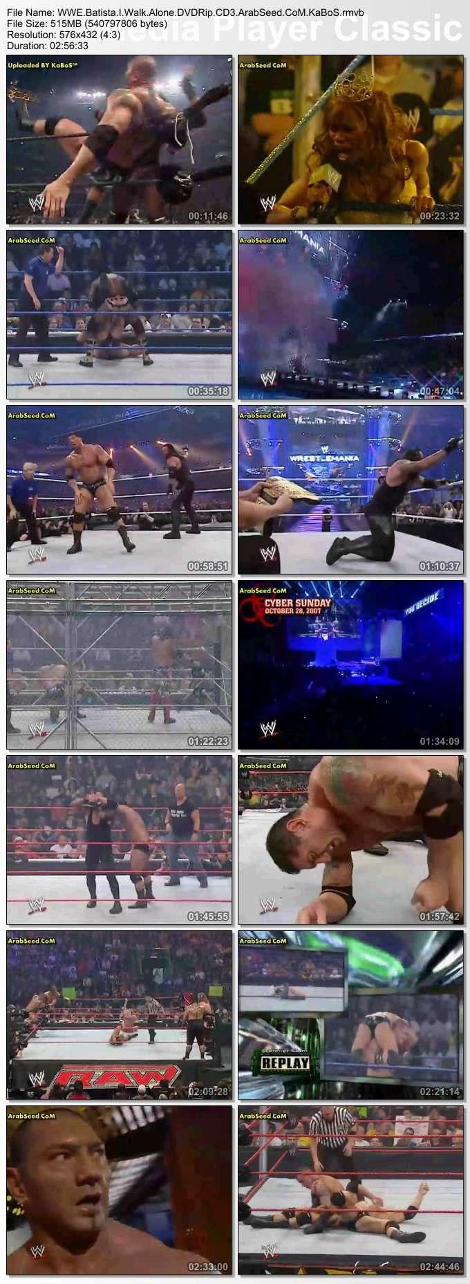 باتيستا Batista Walk Alone DVDRip 312.jpg