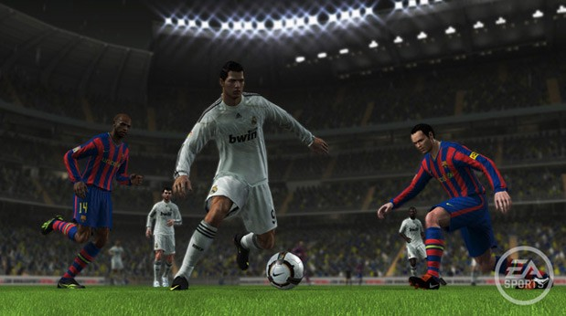 ����� ������ ������� ���� Fifa