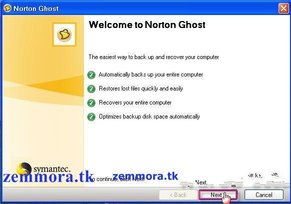 Norton ghost 14 0 Iso