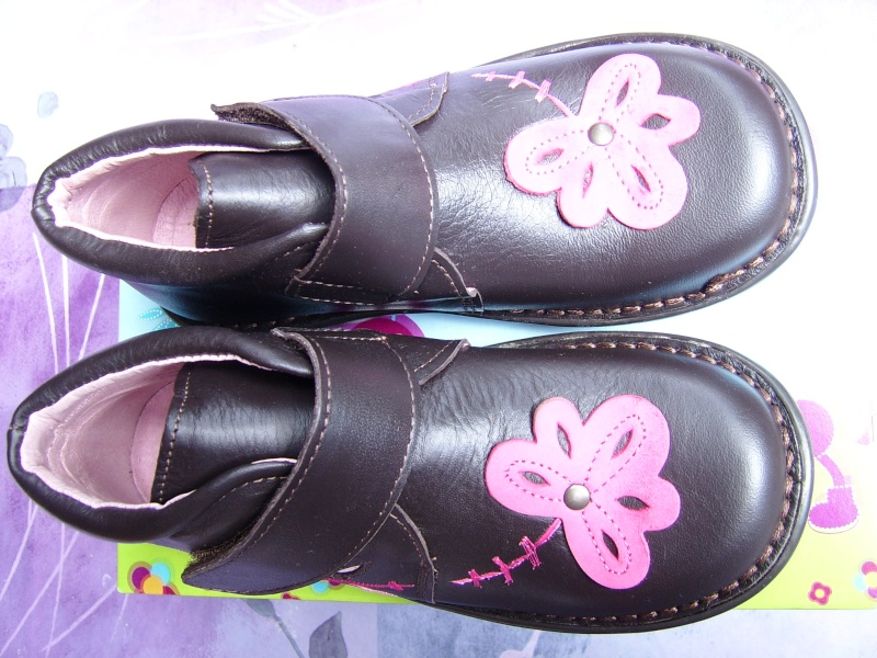 828c50ab7cda7 Chaussures Filles Orchestra