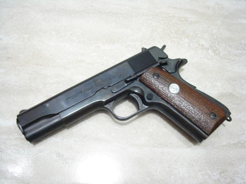 Conoce alguien algun defecto de la Glock ? [Archivo] - MÉXICO ARMADO ...