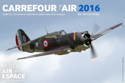 Carrefour de l'Air, Aeroport du Bourget, Paris, Meeting Aerien 2016, Airshow 2016, French Airshow 2016