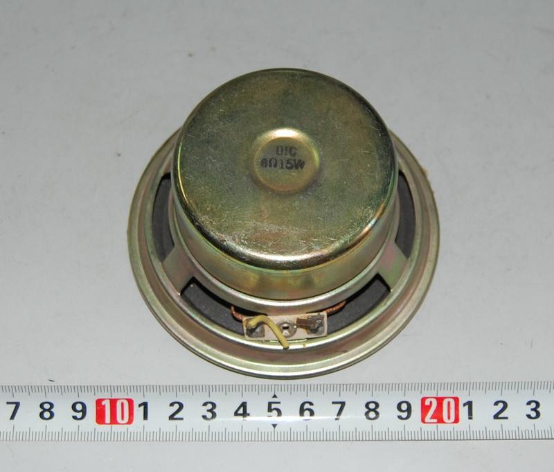 喇叭电容接法图片-分频器电容,高音头电容怎么接,高音