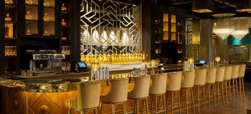 manko un cabaret restaurant d 39 inspiration p ruvienne. Black Bedroom Furniture Sets. Home Design Ideas