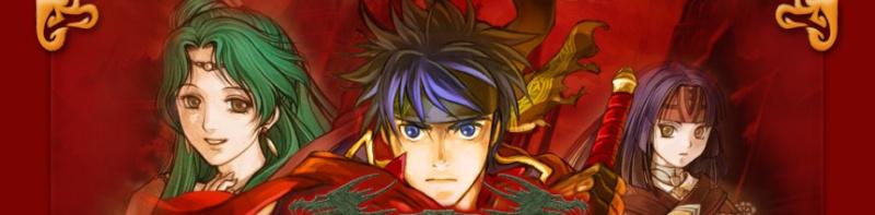 Fire-Emblem-Games