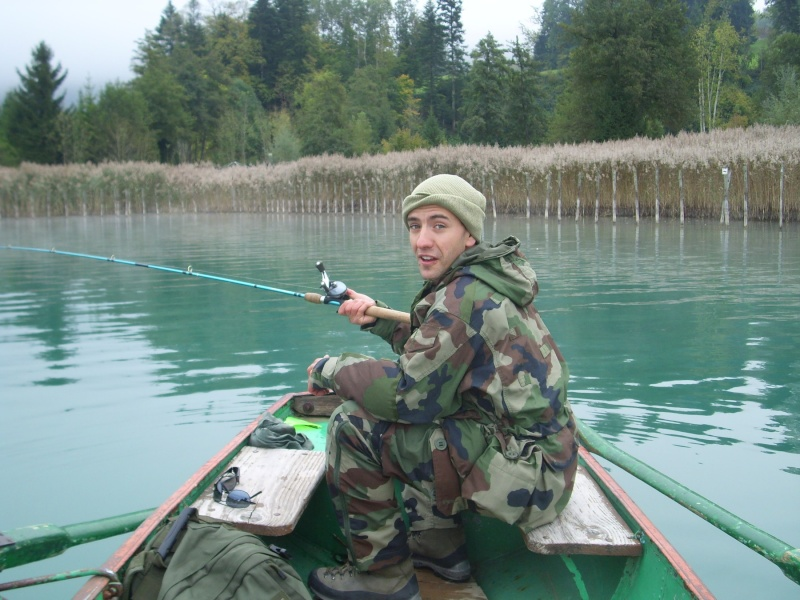 comment pecher au lac d aiguebelette