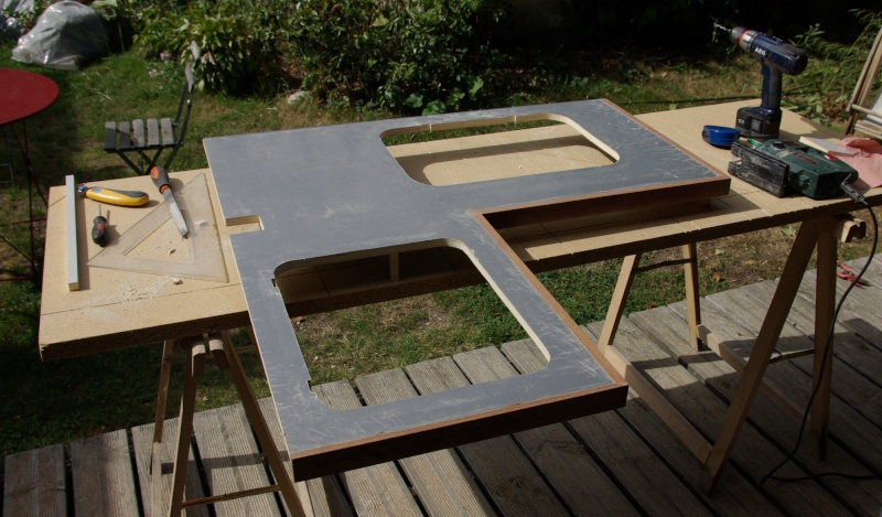 notre cellule id ale casa trotter. Black Bedroom Furniture Sets. Home Design Ideas