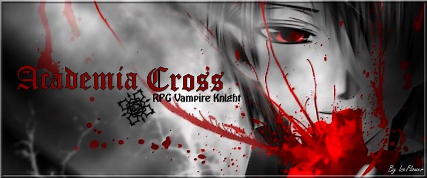 Academia Cross RPG