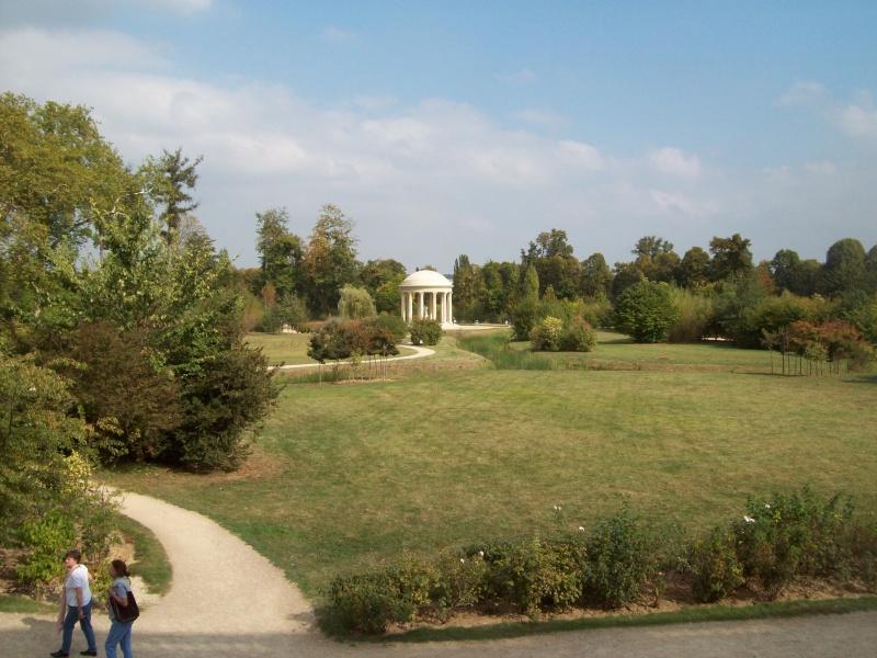 Vos photos du petit trianon page 9 for Jardin anglais du petit trianon