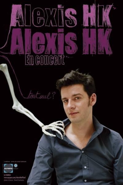 Alexis hk for Alexis hk la maison ronchonchon