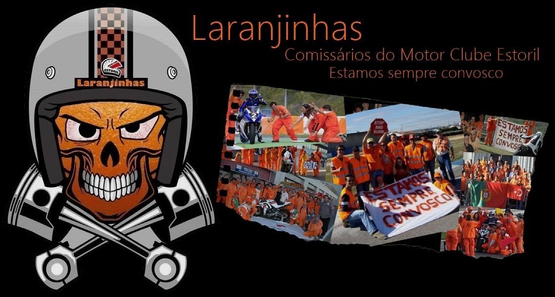 LARANJINHAS