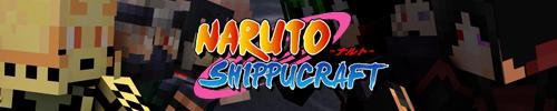 Serveur Minecraft Naruto Shippucraft