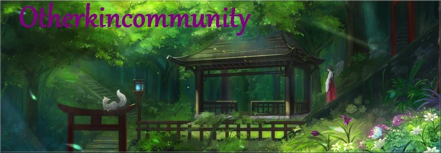 Otherkin Community
