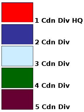 Signification patch bleu for Nombre 13 signification