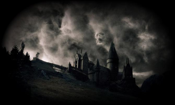 Durmstrang institut za mracnu magiju