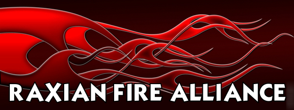 Raxian Fire Alliance