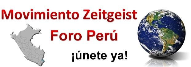 Zeitgeist Peru