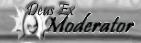 Deux Ex Moderator